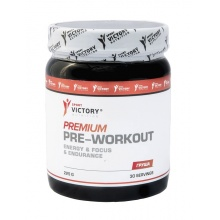 Предтрен Sport Victory Nutrition Premium Pre-Workout 255 гр